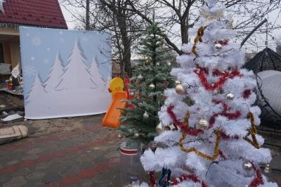 Як у «Місті добра» в Чернівцях готувалися до свята Миколая - фото