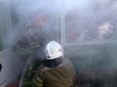 У будинку в Чернівцях загорівся лічильник: власниця надихалася димом