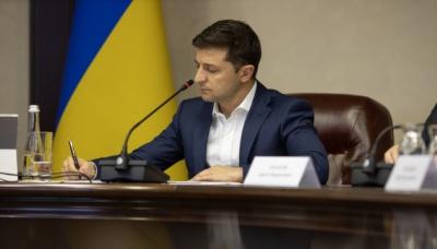 З'явилися нові рейтинги довіри українців до Президента, Ради та Уряду