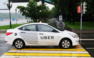 У Німеччині суд заборонив таксі Uber