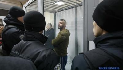 Вбивство Шеремета: Антоненко подав позов на Зеленського, Авакова і Рябошапку