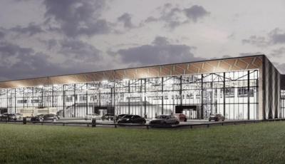 Як розвивати аеропорт у Чернівцях: Осачук підтримує будівництво нового терміналу