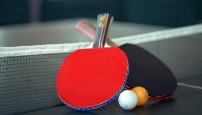У чемпіонаті Чернівців з настільного тенісу змагалися 10-річні спортсмени