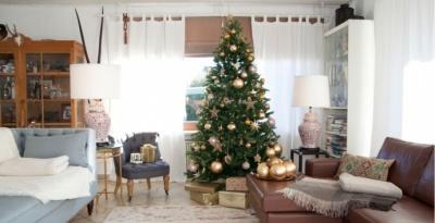 Скільки коштує зустріти Новий рік не вдома – дослідження