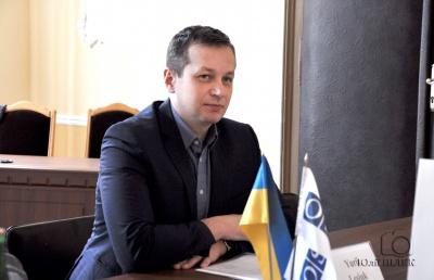 Ще один буковинець претендує на посаду в керівництві Черкаської ОДА