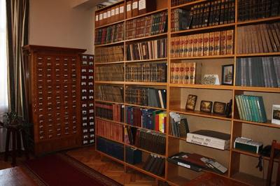 Бібліотека Чернівецького університету оцифровує рідкісні книги й рукописи
