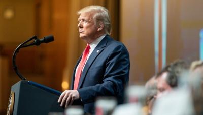 Трамп підписав оборонний бюджет, який передбачає допомогу Україні