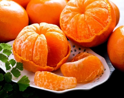 Дієтолог розповіла, скільки мандаринів можна з'їсти за один раз