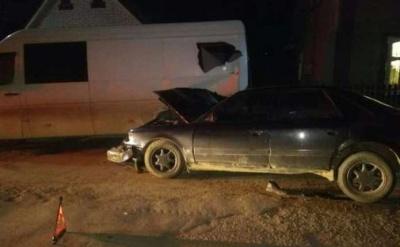 Смертельна ДТП у Верхніх Петрівцях: водію скасували можливість внесення застави