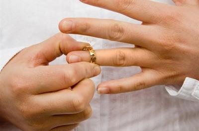 Мін'юст: В Україні поменшало розлучень