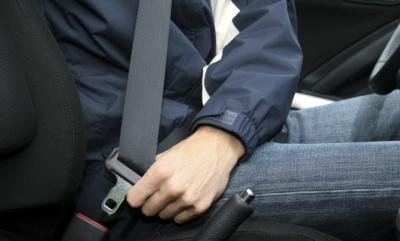 Двоє з трьох водіїв у Чернівцях не користуються ременями безпеки: деталі