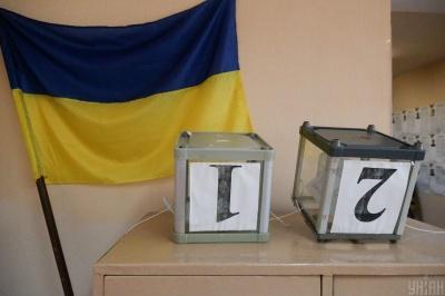 «Слуга народу» перемогла на перших місцевих виборах у Сучевенській ОТГ