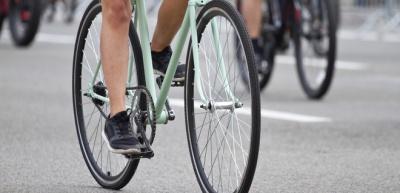Велогонщики Буковини змагалися на Цецино