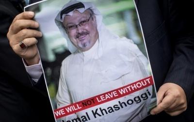 У Саудівській Аравії 5 осіб засудили до смертної кари за вбивство журналіста