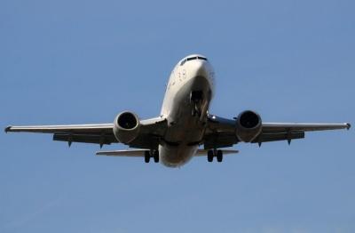 Літак з Києва не зміг приземлитись у Чернівцях та повернувся у «Бориспіль»