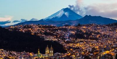 Українці зможуть без віз подорожувати Колумбією та Еквадором