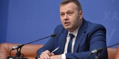 """Міністр енергетики пояснив, чому відмовилися від позову до """"Газпрому"""" на $12,2 млрд"""