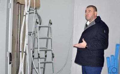 На Буковині запрацює єдина центральна диспетчерська служби 103