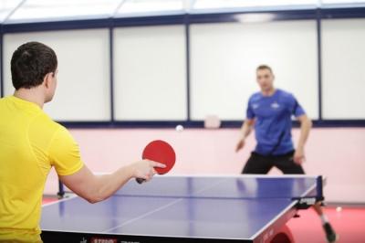 Відбувся чемпіонат Буковини із настільного тенісу