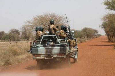 У Буркіна-Фасо внаслідок атаки терористів загинули понад 40 осіб