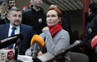 Підозрювана у справі Шеремета Юлія Кузьменко подала в суд на МВС