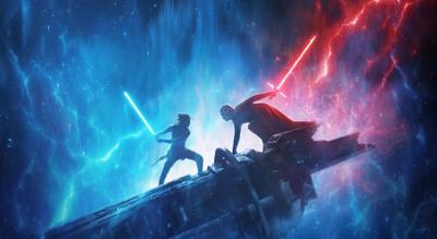 «Зоряні війни 9» провалилися у прокаті в Китаї