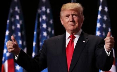«Це було честю»: Трамп про зйомки у фільмі «Один вдома 2»