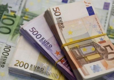 У Німеччині чоловік знайшов пачку дойчмарок, яку обміняв на 25 тисяч євро