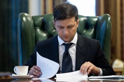 Президент підписав закон, що забороняє поставки електроенергії з РФ
