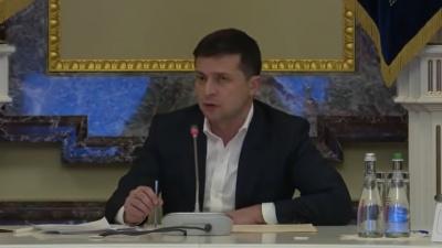 Зеленський присоромив чиновника: Скажу адресу, щоб люди до вас прийшли