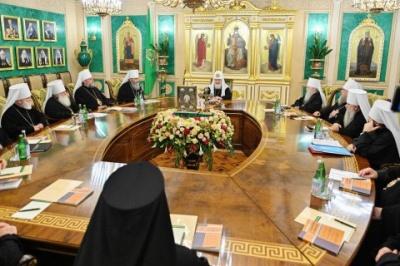 У РПЦ вирішили розірвати спілкування з Олександрійським патріархом