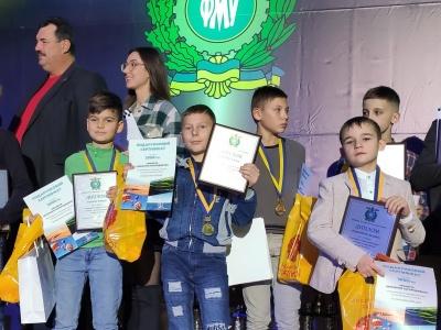 Буковинських мотокросменів урочисто нагородили у Києві