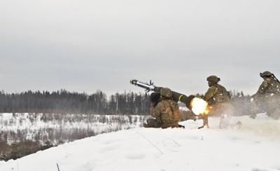 Україна придбала у США другу партію комплексів Javelin