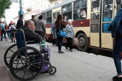 У Чернівцях проїзд в тролейбусах може подорожчати з 1 лютого
