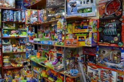 В Україні забракували дитячі іграшки: що потрапило під заборону