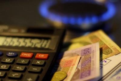 Буковинці заборгували за газ пів мільярда гривень