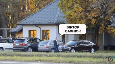 VIP-святкування: як колишній головний лісівник Буковини за гроші з бюджету вітав свого шефа