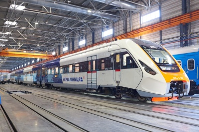 Новий український дизель-поїзд можуть запустити на маршруті «Чернівці–Львів»