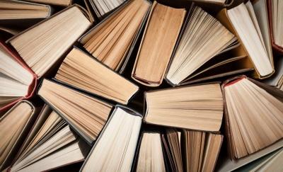 5 книг чернівецького видавництва потрапили в список найкращих українських видань-2019