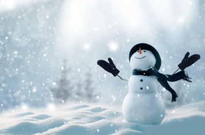 Чи буде сніг на Новий рік: з'явився новий прогноз погоди
