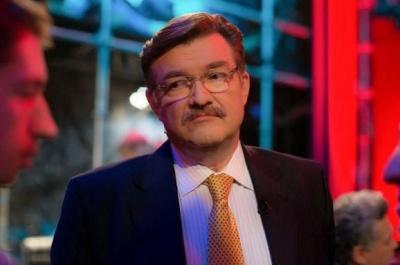 Ахметов «купив» для свого нового телеканалу відомого російського ведучого