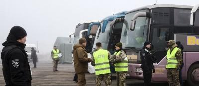 Омбудсмен: Сьогодні можуть звільнити 80 українських полонених