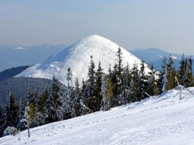 У горах на Буковині розпочався сніголавинний сезон