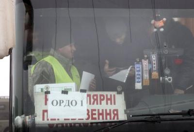 РосЗМІ: Україна передала «ЛНР» 63 особи