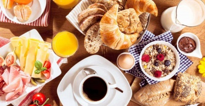 5 продуктів для сніданку, які допоможуть швидше худнути і краще себе почувати