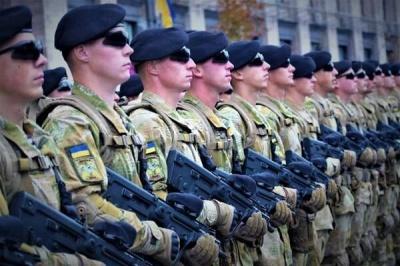 В Україні завершено осінній призов на строкову військову службу