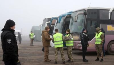 Звільнений з полону бойовиків житель Макіївки заявив, що його катували