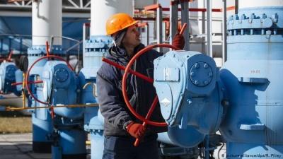 Україна та «Газпром» уклали мирову щодо штрафу АМКУ на $7,4 мільярда