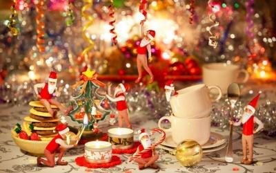 Чому на Новий рік варто відмовитись від страв з майонезом: поради від Уляни Супрун