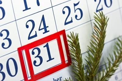 Що не можна робити в останній день року: прикмети і традиції